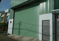 Bán Đất Thổ Cư Có Nhà Xưởng Đường Thạnh Xuân 33 Quận 12
