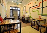 Bán nhà phố Tô Hoàng – Bạch Mai đẹp, Kinh doanh,ô tô đỗ cửa, 2 mặt ngõ ô tô, giá 2,8 tỷ, Lh: 0911055733