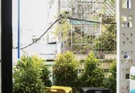 Bán nhà Trần Hưng Đạo, Quận 1, 30m2, 6.3 tỷ.