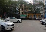 Bán nhà liền kề phân lô Bắc Linh Đàm, ô tô tránh, có vỉa hè, 70m2x4 tầng, mặt tiền 5m, giá 7,4 tỷ