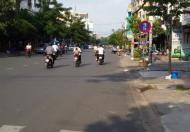 Cần bán nhà 2MT Nguyễn Cửu Vân, P.17, Q.BT, DT: 5.4x17.8m,  DTCN: 94.4m2, trệt, 3 lầu, st, gara xe.