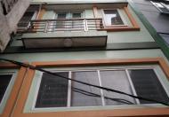Bán nhà 4 tầng nhà tự xây chắc chắn tại ngõ 12 Tả Thanh Oai, Thanh Trì, Hà nội giá 1,55 tỷ