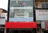 Bán nhà đẹp nhất Nguyễn Thái Học, Ba Đình, thang máy, kinh doanh, 60m2 hơn 21 tỷ, 0945204322.