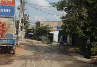 Chính chủ bán nhà mặt tiền chợ bún ấp 2 Võ Văn Vân - Vĩnh Lộc B - 48m2/1ty5