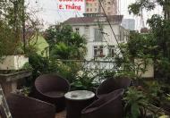 Bán nhà phố Đào Tấn, Ba Đình, dt 55mx4T, giá chỉ 4.4 tỷ
