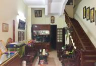 Cho Thuê Nhà Tại Hoàng Quốc Việt 40m2 x 4,,5T . MT : 3,7m