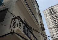 Bán nhà NGÕ MINH KHAI-THÔNG-CÁCH PHỐ 20M - KINH DOANH