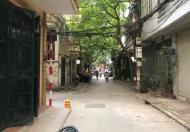 Bán nhà Thanh Xuân 40m* 5 tầng, phân lô, ô tô tránh, KD.