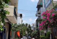 Kẹt tiền cần bán gấp nhà phố, khu dân cư Nam Long, sổ hồng riêng, chính chủ, 66m2, giá 6.2 tỷ