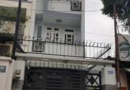 Cho thuê nhà mặt phố tại 25B Tăng Bạt Hổ, P.11, Q.Bình Thạnh, TPHCM