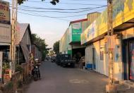 Bán 24 căn nhà trọ xây thô cách mặt tiền Nguyễn Văn Linh 100m.