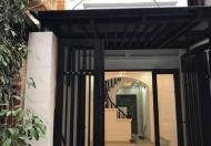 NHÀ ĐẸP Ô Tô Đỗ Cửa 2 MẶT THOÁNG. Kim Giang Diện Tích 51m x 4 tầng.