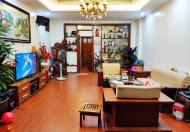 Bán nhà phố Lê Văn Lương, Hoàng Ngân, Thanh Xuân hơn12 tỷ 5T 80m2 ôtô đỗ cửa