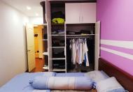 Nhà mình cần nhượng lại căn 2 ngủ, nội thất làm mới kĩ càng tầng 14 view hồ tại HH2 Linh Đàm