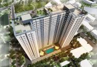 Chính chủ cần bán căn hộ Bcons Ngay bến xe miền đông mới trả trước 170tr LH: 0909747071