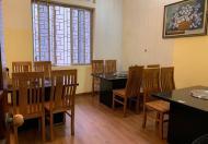 Bán nhà Quận Thanh Xuân 7 tầng thang máy cho thuê 70tr/tháng