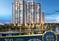 200 căn cuối cùng đẹp nhất dự án Safira Khang Điền, Giá tốt nhất quận 9, hỗ trợ vay 36 tháng 0% ls