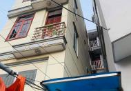 Bán nhà Kim Giang 33m2 4T, ô tô, nhà mới đẹp giá chỉ 2.45 tỷ.