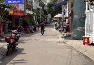 Bán nhà 2 tầng đường Vũ Huy Tấn, Bình Thạnh giá 4,3 tỷ