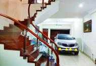 Bán nhà Ngõ Minh Khai  doanh thu 50 triệu/tháng, 3 ô tô tránh, 46m2, 3 tầng, chỉ 7.5 tỷ.