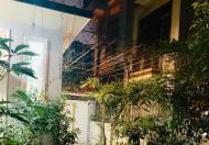 Nhà vườn trong phố, khu phân lô Nguyễn Sơn. Lh 0903440669
