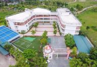 Căn góc 3 phòng ngủ, giá 18 triệu/m2 Chiết khấu 4%+ gói nội thất 20 triệu chỉ có tại Hồng Hà Eco city