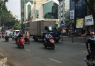 Cần bán nhà MT Nguyễn Văn Thủ, Q.1, DT: 13x26m, nhà cấp 4, (GPXD: hầm, trệt, lửng, 9 lầu). Giá: 130 tỷ