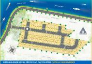 Dự án Thiên An Thịnh Riverside Hà Huy Giap Q.12 view sông Vàm Thuật