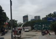 Bán nhà lô góc mặt tiền 12m vị trí đẹp nhất phố Trần Đăng Ninh 161m giá 72 tỷ