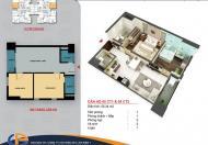 Tìm cả quận không đâu có căn hộ 2PN giá chỉ 1.65 tỷ - ngoài dự án PCC1 Thanh Xuân lh 0989 846 691