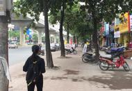 Cho thuê nhà mặt phố Hoàng Cầu, Quận Đống Đa, Hà Nội