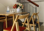Cho thuê căn hộ mini khu dịch vụ Phan Xích Long, Phú Nhuận