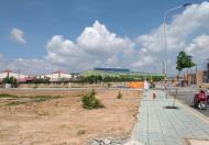 Bán đất nền giá rẻ Thuận An, Bình Dương thổ cư 100%, sổ hồng trao tay