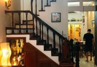 Nhà đẹp giá rẻ nhất Quận Đống Đa, 2 mặt thoáng, DT 30m2, 4 tầng. MT 3,2m.