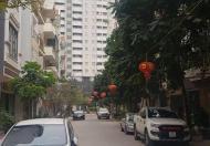 Trần Duy Hưng Kinh Doanh vô địch, ô tô tránh nhau Dt 60m2x5T Gía 10 tỷ.