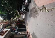Bán nhà Bùi Huy Bích Hoàng Mai 18tỷ 210m2 ôtô tránh KD LH 963700736