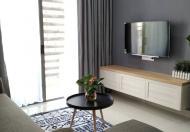 Định cư mỹ cho thuê gấp CH 1PN The Sun Avenue tầng cao view đẹp  giá 13tr/ tháng LH ngay 0902222167