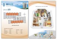 Cơ hội đầu tư căn hộ, chung cư Hud Building Nha Trang, bất động sản giá rẻ.