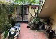 Nhà ô tô đỗ khu phân lô bàn cờ phường Ngọc Thụy. Lh 0903440669