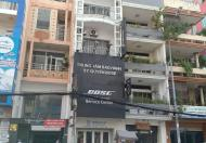 Bán nhà 2 MT Võ Văn Tần, Quận 3, DT: 6.5x18, giá 61 tỷ