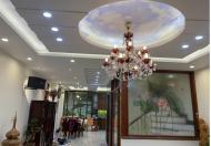 Bán nhà Hoàng Hoa Thám , Ba Đình 5 tầng thang máy , gara ô tô 6.9 tỷ.