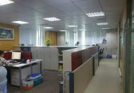 Cho thuê văn phòng tại Đường Nguyễn Huy Tưởng, Khương Mai, Thanh Xuân diện tích 240m2