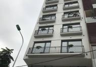 Bán nhà mặt phố Trích Sài 55 m2, 6 tầng, MT 5m, hồ Tây 19.2 tỷ.