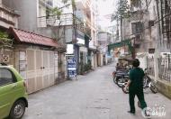 Nhà sinh lộc giàu lại thêm giàu Nguyễn Huy Tưởng 37 m2 x 4t mt 5m giá hơn 3 tỷ