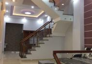 Nhà Mới Thiết Kế Sang Trọng, 3 Lầu, 4x15m. Giá Chỉ 7.6 Tỷ