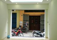 Bán nhà ngõ Oto, KD, VP, Nguyễn Chí Thanh. 31m, mt 4.2m. 0975965639