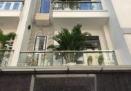 Xuất ngoại bán gấp nhà Phan Đăng Lưu, 4 tầng, oto, 50m2, 4,7 tỷ.