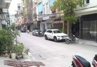 Rước lộc nhà mới,40m2x5T, Ôtô vào nhà,Văn Phú, Hà Đông, 4.5 tỷ