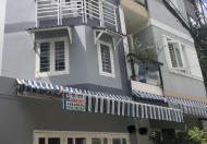 Bán nhà HXH tránh – quay đầu Vô ở ngay - Phú Nhuận giá chỉ có 6,15 tỷ.