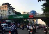 Bán gấp nhà mặt phố Khương Thượng, Đống Đa, kinh doanh, ô tô, 5.5 tỷ